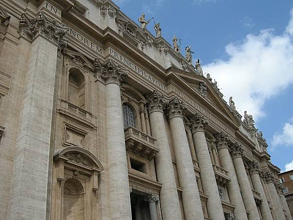 Pontifical Commission For Vatican City State